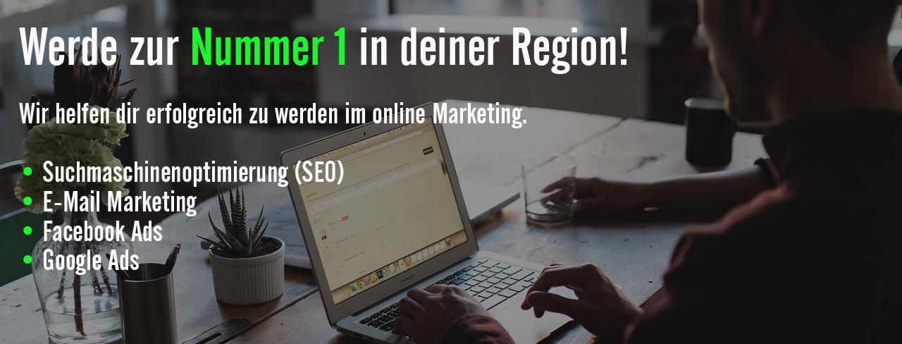 Social Media Agentur Frankfurt Titelbild
